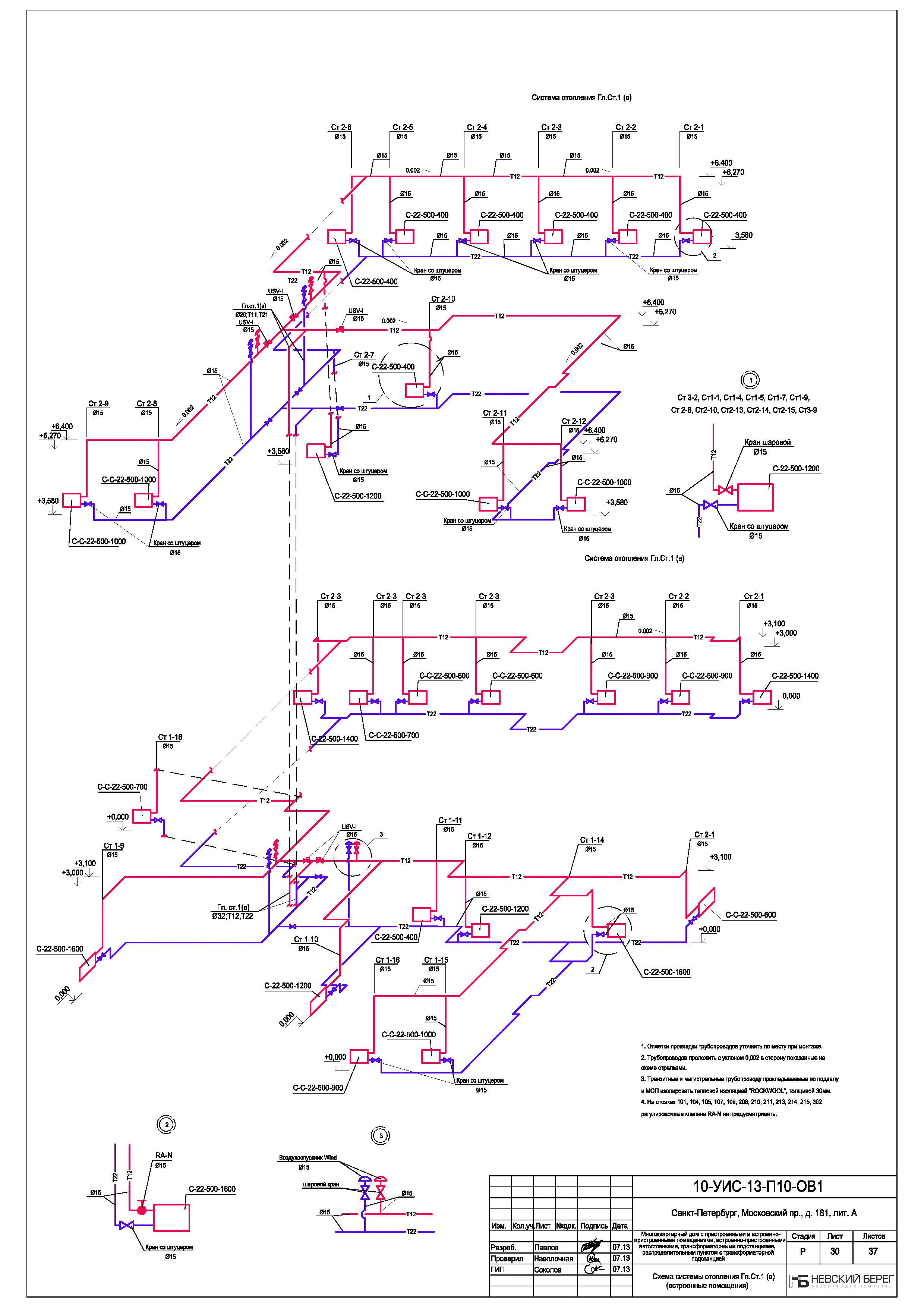 Граф орлов схема